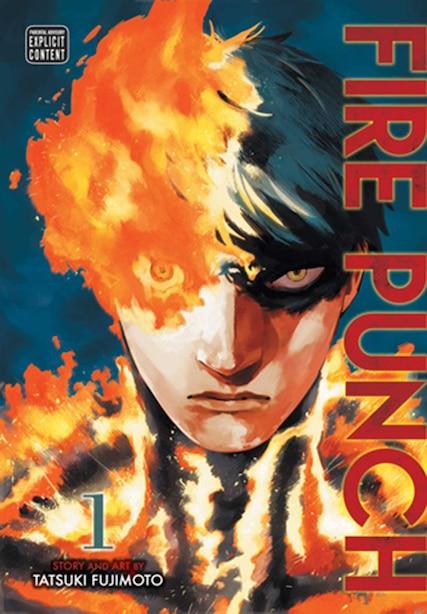 Fire Punch, Vol. 1 de Tatsuki Fujimoto