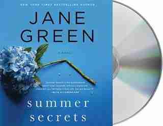 Summer Secrets: A Novel by Jane Green