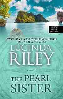 The Pearl Sister: Cece's Story de Lucinda Riley