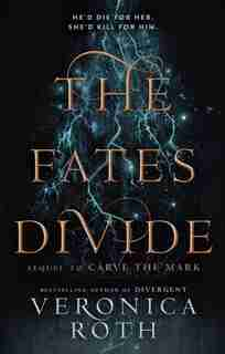 The Fates Divide: (Large  Print) de Veronica Roth