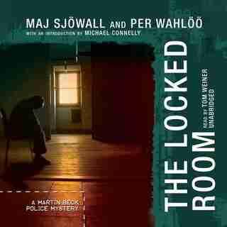The Locked Room by Maj Sjöwall