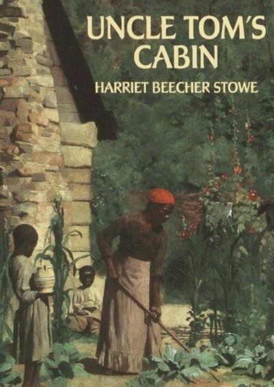 Uncle Tom's Cabin MP3: N/A de Harriet Beecher Stowe