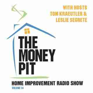 The Money Pit, Vol. 14: Nov 17-jan 18 Content by Tom Kraeutler