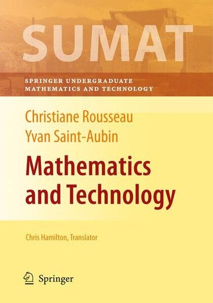 Mathematics and Technology by H Antaya