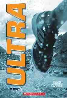 Ultra by David Carroll