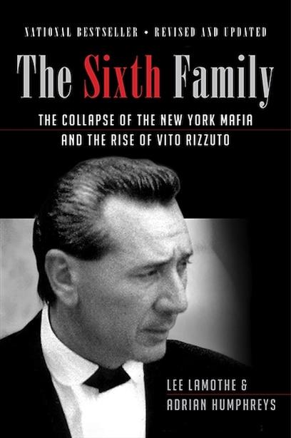 The Sixth Family by Adrian Humphreys