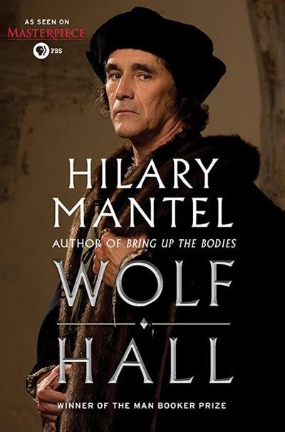 Wolf Hall Mti by Hilary Mantel