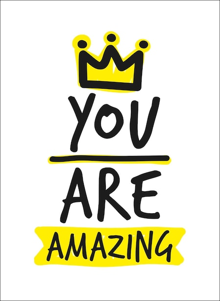 You Are Amazing by Andrews McMeel Publishing