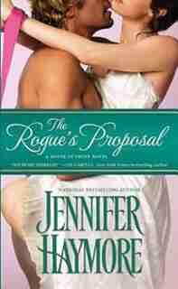 The Rogue's Proposal de Jennifer Haymore