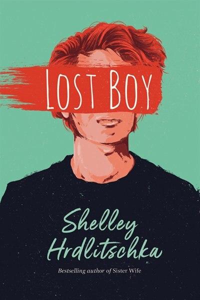 Lost Boy by Shelley Hrdlitschka