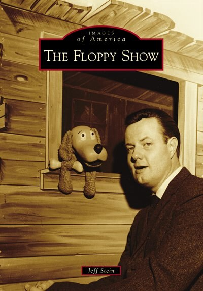 The Floppy Show by Jeff Stein