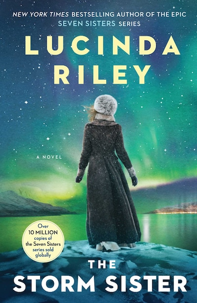 The Storm Sister: Book Two de Lucinda Riley
