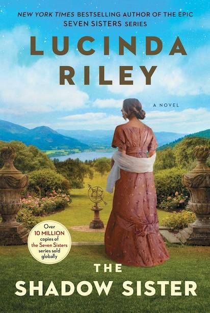 The Shadow Sister: Book Three de Lucinda Riley