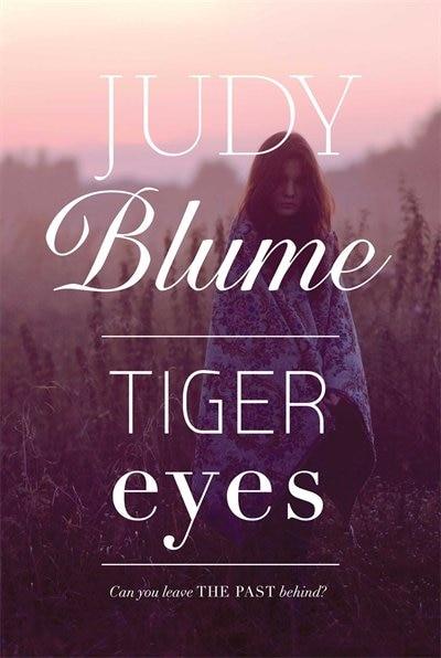 Tiger Eyes de Judy Blume