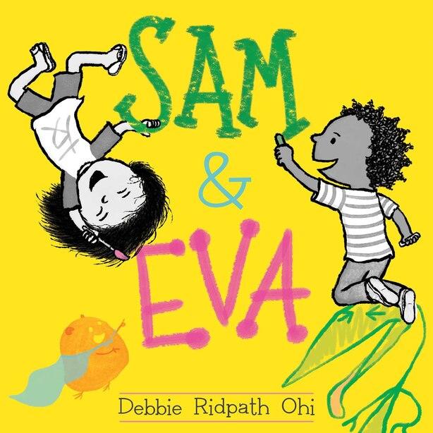 Sam & Eva de Debbie Ridpath Ohi