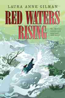 Red Waters Rising by Laura Anne Gilman
