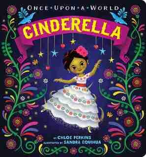 Cinderella by Chloe Perkins