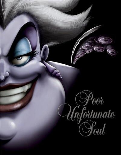 Poor Unfortunate Soul: A Tale Of The Sea Witch de Serena Valentino