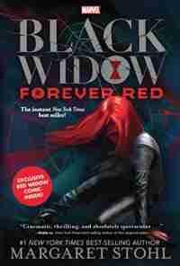 Black Widow Forever Red de Margaret Stohl