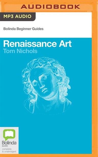 Renaissance Art de Tom Nichols
