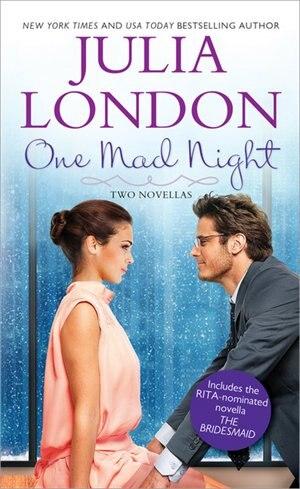 One Mad Night Anthology by Julia London