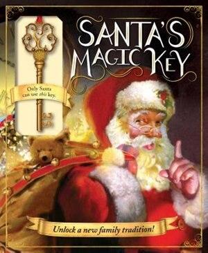 Santa's Magic Key by Eric James