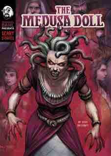 The Medusa Doll by Steve Brezenoff