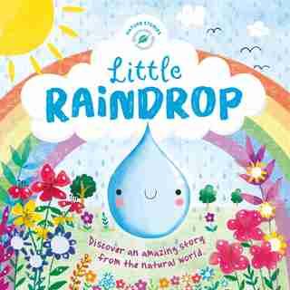 Little Raindrop de IglooBooks