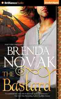 The Bastard by Brenda Novak