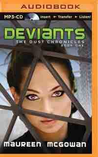 Deviants by Maureen McGowan