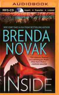 Inside by Brenda Novak