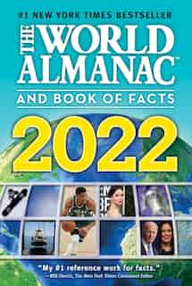 The World Almanac And Book Of Facts 2022 de Sarah Janssen