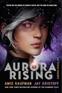 Aurora Rising by Amie Kaufman