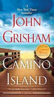 Camino Island: A Novel by John Grisham