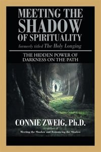 Meeting the Shadow of Spirituality: The Hidden Power of Darkness on the Path by Ph.D. Connie Zweig