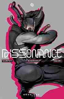 Dissonance Volume 1 by Singgih Nugroho