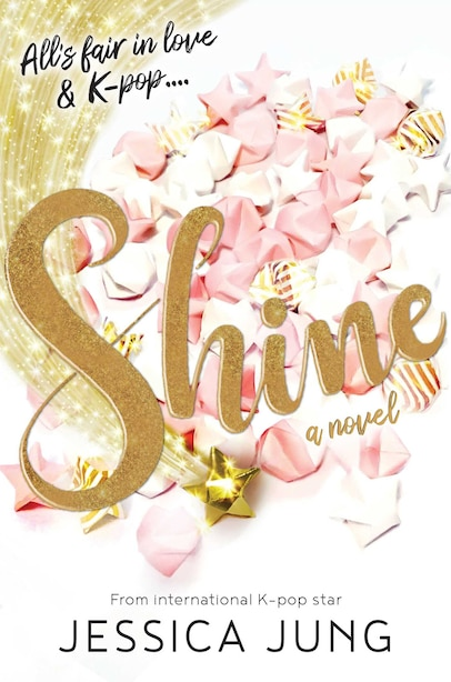 Shine by Jessica Jung