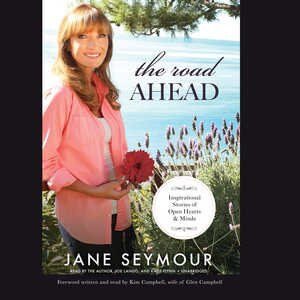 The Road Ahead: Inspirational Stories Of Open Hearts And Minds by Jane Seymour