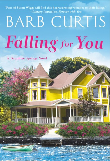 Falling For You by Barb Curtis