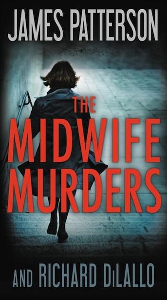 The Midwife Murders de James Patterson