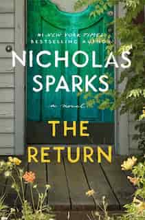 The Return by Nicholas Sparks