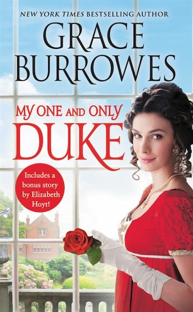 My One And Only Duke: Includes A Bonus Novella by Grace Burrowes
