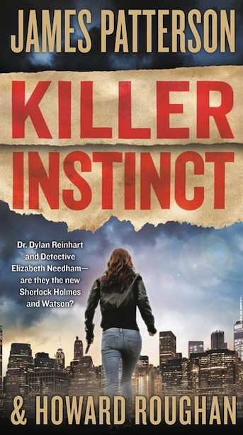 Killer Instinct de James Patterson