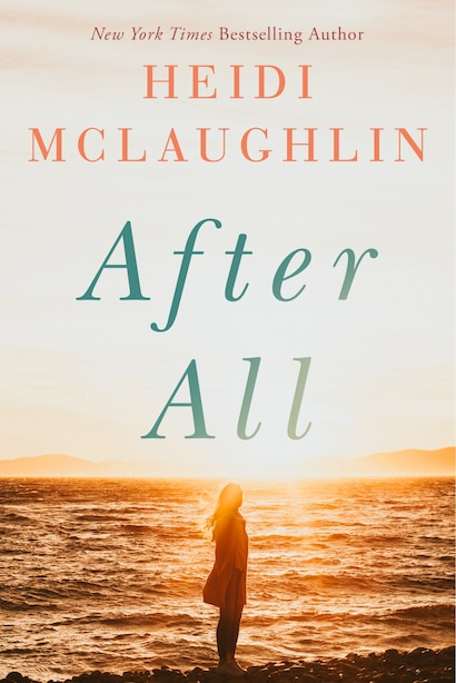 After All by Heidi Mclaughlin