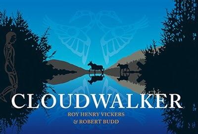 Cloudwalker by Roy Henry Vickers