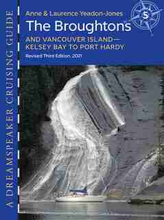 The Broughtons: And Vancouver Island-kelsey Bay To Port Hardy de Anne Yeadon-jones