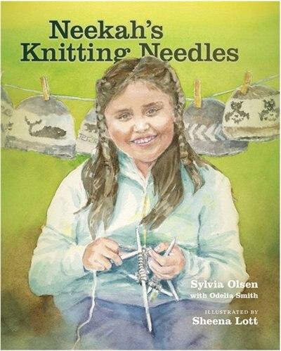 Neekah's Knitting Needles de Sylvia Olsen