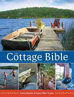 The Cottage Bible by Gerry Mackie