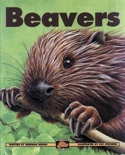 Beavers by Deborah Hodge