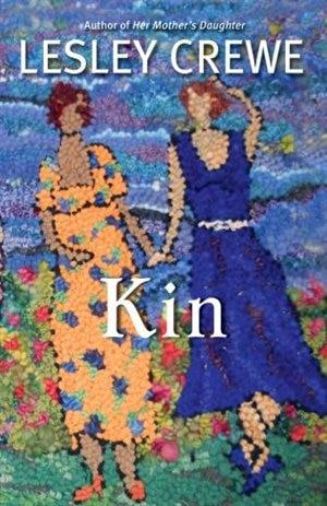Kin by Lesley Crewe